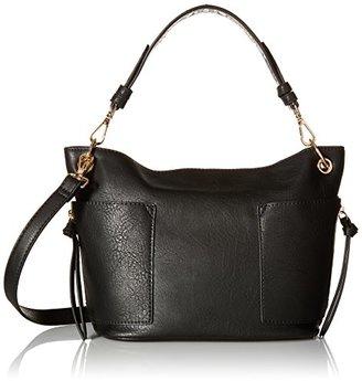 Steve Madden Keegan Cross Body Handbag $48.30 thestylecure.com