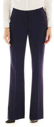 fb03d322a07 WORTHINGTON Worthington Curvy Fit Trouser Pants