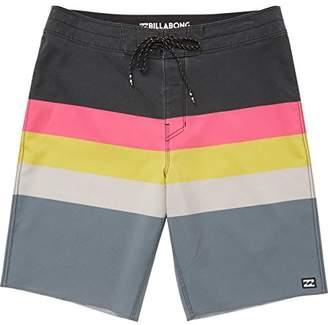 Billabong Men's Momentum X Boardshort