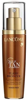 Lancôme Flash Bronzer Self-Tanning Face Gel, Express Application