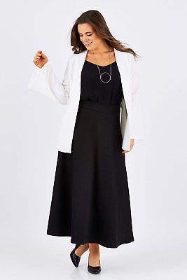 NEW bird by design Womens Blazers The Elegant Jacket White