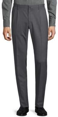 Incotex Wool Trousers