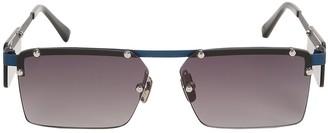 Italia Independent Gilles Aluminum Sunglasses