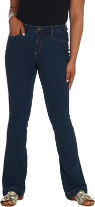 G.I.L.I. Got It Love It G.I.L.I. Regular Dual Stretch Bootcut Jeans