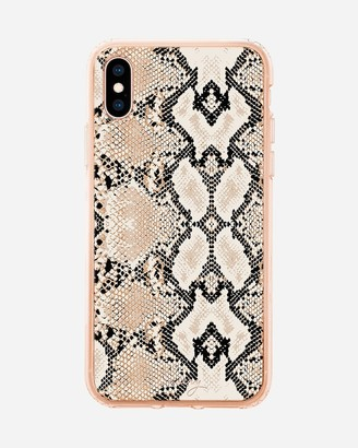 Express Casery Snakeskin Iphone Case