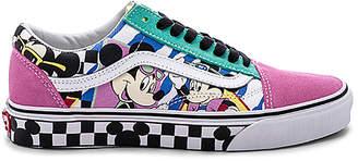Vans x Disney Old Skool
