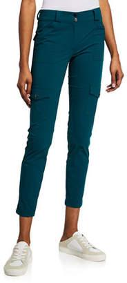 Anatomie Summer Kate Honiera Skinny Cargo Pants