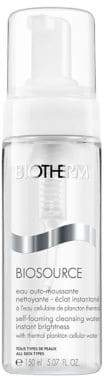 Biotherm Biosource Selffoaming Cleansing Water