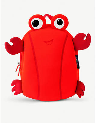 Sunnylife Crabby neoprene backpack