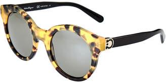 Salvatore Ferragamo Women's Sf862s 51Mm Sunglasses