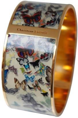 Christian Lacroix Vintage Other Metal Bracelets