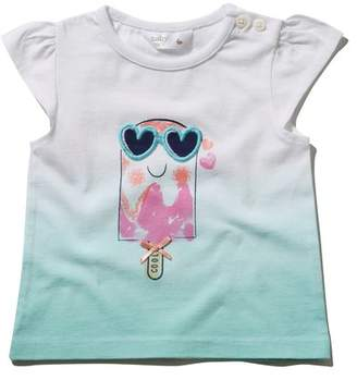 M&Co Ice cream ombre t-shirt