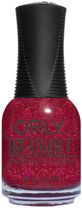 Orly Stronger Than Ever Breathable Nail Varnish 18ml