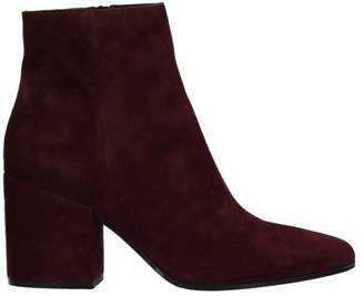 ETWOB Ankle boots