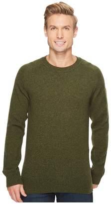 Fjallraven Ovik Re-Wool Sweater Men's Sweater