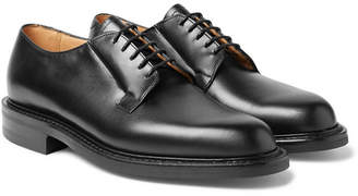 Cheaney Deal Leather Derby Shoes