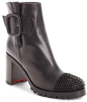 Christian Louboutin Olivia Spiked Boot