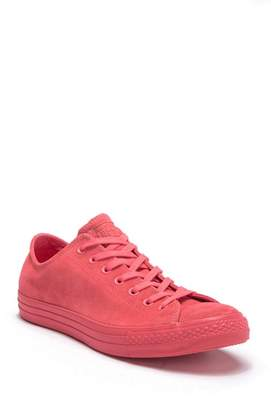 Converse Chuck Taylor All Star Ox Suede Sneaker