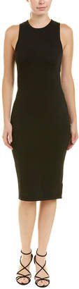 Finders Keepers Finders Cutout Sheath Dress