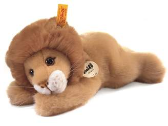 Steiff Little Friend Leo Lion Plush Toy (22cm)