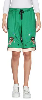 Maison Scotch Bermuda shorts