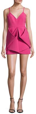 Vipery Mini Dress $250 thestylecure.com