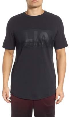 Under Armour Mesh Panel T-Shirt