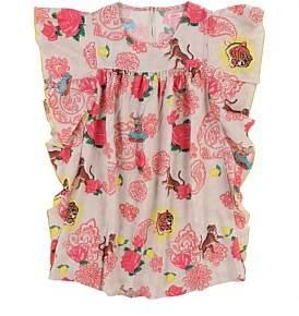 Billieblush Billie Blush Spring Unique Dress(8-12 Years)