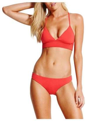 Seafolly NEW Mini Hipster Red
