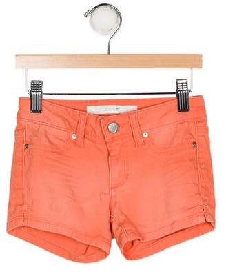 Joe's Jeans Girls' Five Pocket Shorts