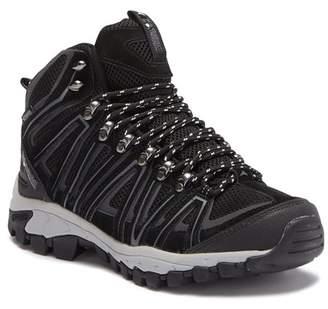 Pacific Mountain Crest Waterproof Hiking Sneaker