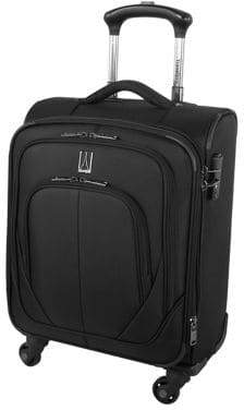 Travelpro Connoisseur 3 15-Inch Carry-On Spinner Suitcase