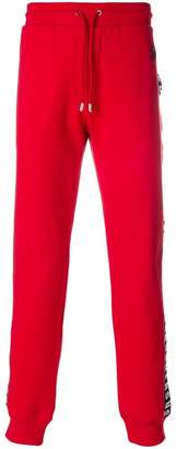 Versus graphic trousers