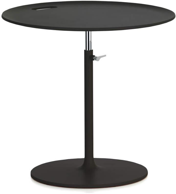 Rise Table, basic dark
