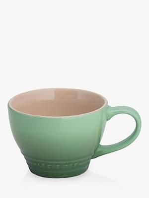 Le Creuset Stoneware Grand Mug, 400ml, Rosemary