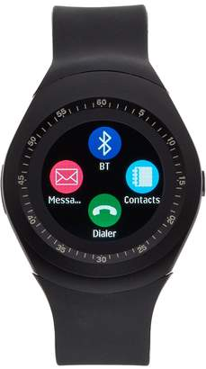 Itouch iTouch Curve Unisex Smart Watch - ITR4360B788-003