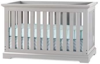 Child CraftChild Craft® KaydenTM 4-in-1 Convertible Crib in Grey