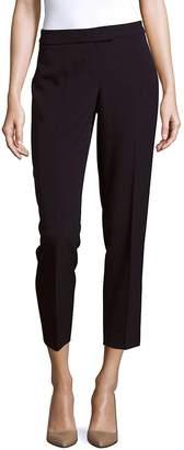 Jones New York Women's Bowie Luongo Solid Capri Pants