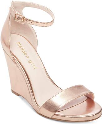 Madden-Girl Willoow Wedge Sandals