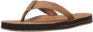 Billabong Men's All Day Slim Sandal Flip-Flop