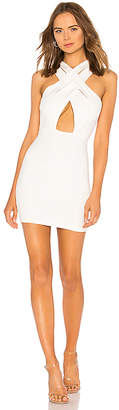 by the way. Eve Woven Strap Dress