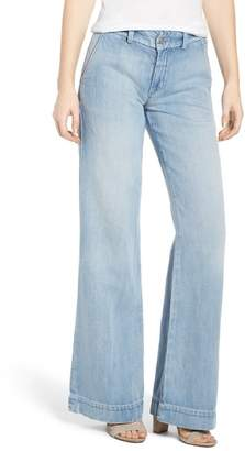 Hudson Jeans Nico Flare Trouser Jeans
