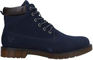 Avirex Ankle boots
