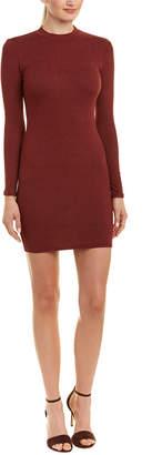 Rachel Pally Bodice Seam Sweaterdress