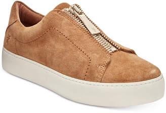 Frye Women's Lena Zipper Sneakers Women's Shoes