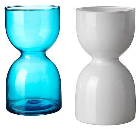 Barfota Vase