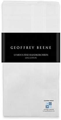 Geoffrey Beene 13 Pack Handkerchiefs
