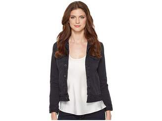 Lucky Brand Coachella Trucker Jacket Women's Coat