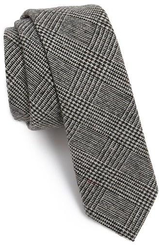 Original Penguin Woven Cotton Tie