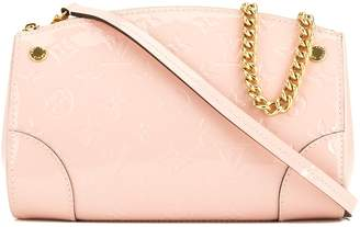 Louis Vuitton Vernis Santa Monica Rose Ballerine Bag (4052007)